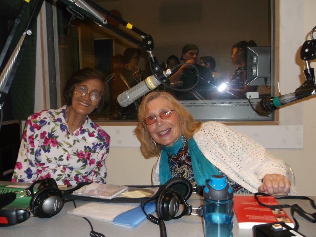 radio and sharon 011