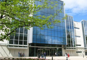 Irving K. Barber Learning Centre