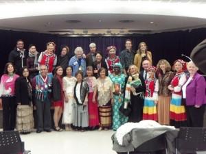 WP Group Photo