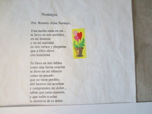 Poesia para la radio 003