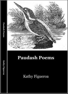 Paudash Poems front cover