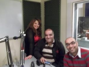 radio show band 002