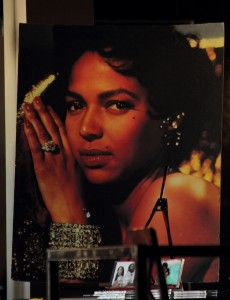 Dorothy Dandridge Lonely Girl Vintage Hollywood 034