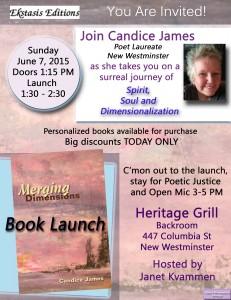 Merging Dimensions Book Launch JUNE 7 2015 copy
