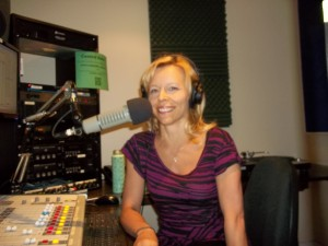Sharon and radio show 003