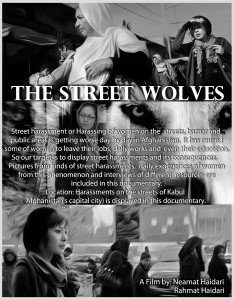 The Street Wolves