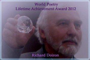 Richard Doiron 2012